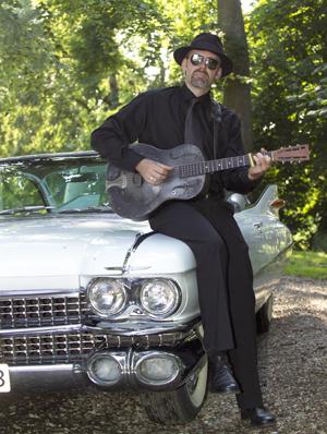 Die zweite Int. Joldelunder Rockin' Blues Night