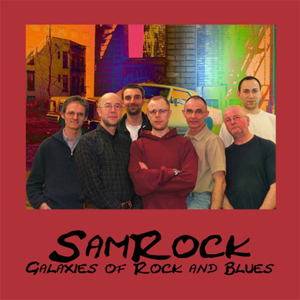 Live im Lütt Matten: Samrock