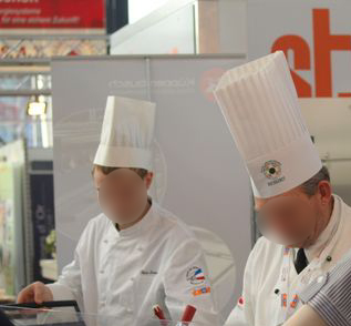 Husum – Prüfungsvorbereitung für angehende Köche