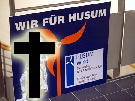 Das Aus für die HUSUM Wind – schon ab 2014 Leitmesse in Hamburg