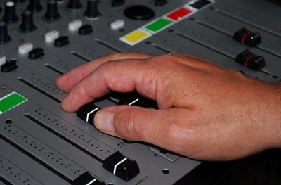 Neues Husumer Radio-Projekt für Menschen mit Behinderungen