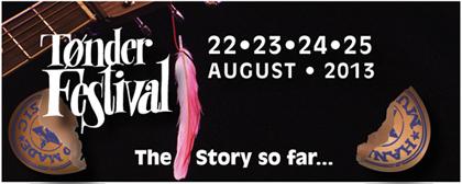 Sinéad O'Connor kommt zum Tønder Festival 2013