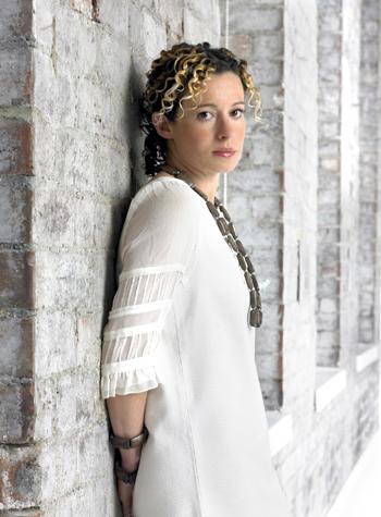 Brilliante – und auch noch hübsche – Künstlerinnen kommen nach Tønder