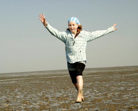 Nationalpark Wattenmeer: UNESCO-Welterbetag am 2. Juni 2013
