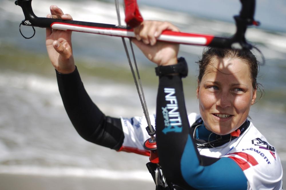 Beetle Kitesurf World Cup 2013 in St. Peter-Ording – am Strand und auf der Bühne wird gerockt