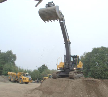 Noch vor Baubeginn erste Probleme beim Neubau des Husum-Schleswig Kanals
