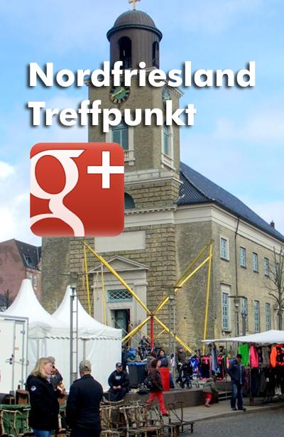 Neu! Die Nordfriesland Gruppe für alle bei Google+
