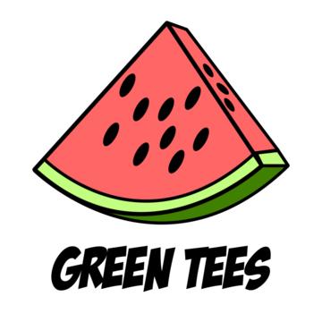 Matze Grün, junger Nordfriese gründet Modelabel Green Tees