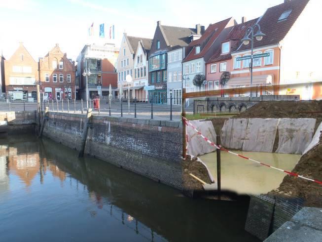 Nur ein Traum? Der Husum-Schleswig Kanal – die neue Attraktion für den Tourismus im Norden