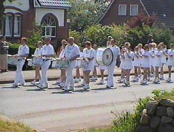 Langenhorner Kinderfest 2013
