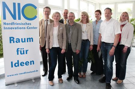 Beruf und Familie besser vereinbaren – Workshop für Unternehmen in Niebüll durchgeführt