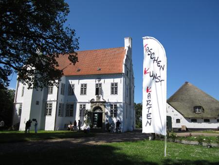 2. Nordfriesische Taschenkunstausstellung in Hoyerswort