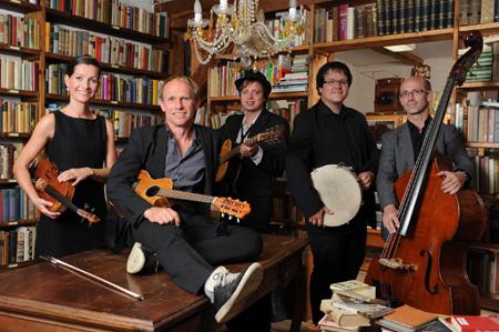 Speicher Husum – Keimzeit Akustik Quintett