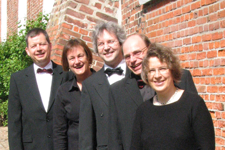 Konzerte in Husum und Friedrichstadt – Singen macht die Herzen weit
