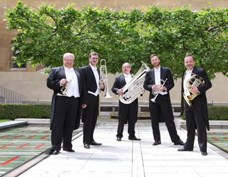 Harmonic Brass in Langenhorn und auf dem Flensburger Campus