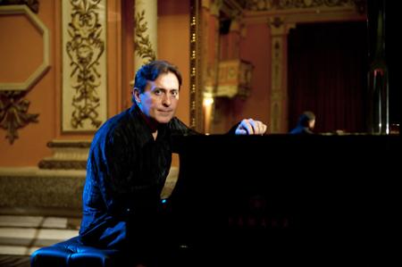 27. Raritäten der Klaviermusik im Schloss vor Husum