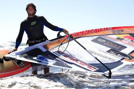 GP Joule Windsurf World Cup Sylt: Freestyle-Showdown am Brandenburger Strand