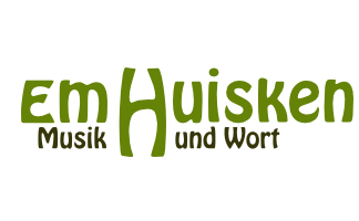"Stefan em Huiken mit seinem Programm live ""Frei?"" im Frühlings Café Joldelund"