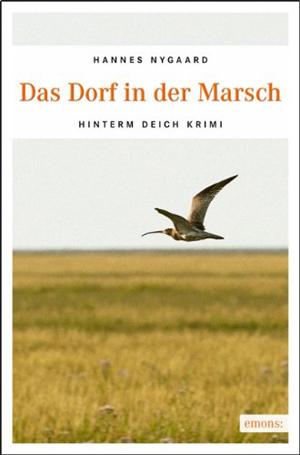Krimi-Lesung mit Hannes Nygaard – Das Dorf in der Marsch – im NCC Husum