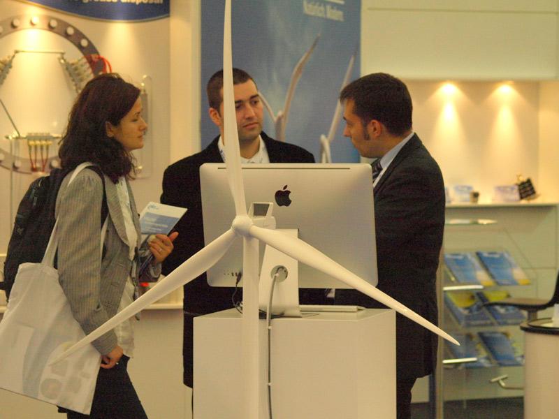 Starke Partner Husum und Hamburg: Gemeinsames Windmesse-Konzept trifft im Markt auf sehr positive Resonanz