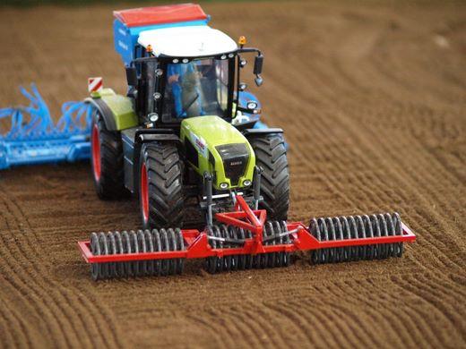 TRAKTORADO 2013 – 11 Jahre Modelltraktorenausstellung in der Messe Husum