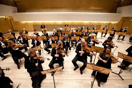 Klassik für Kenner! Das Sønderjyllands Symfoniorkester live im NCC Husum