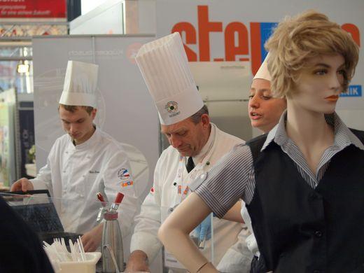 IHK Kurs in Husum – Meisterliches Know-how für die Gastronomie