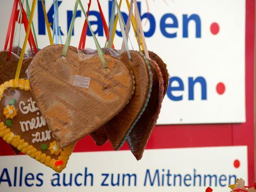 Die Husumer Krabbentage 2013 mit verkaufsoffenem Sonntag