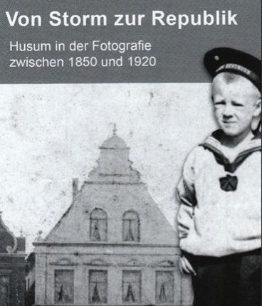 Aktionsnachmittag zur Fotografie im Nissenhaus Husum