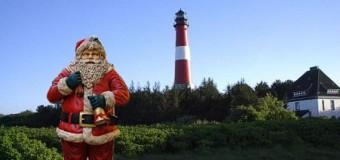 Weihnachten 2013 auf Sylt – die Weihnachtsmärkte