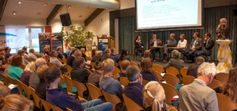 """Internationales Flair bei der 11. Fachtagung """"Naturerlebnis im touristischen Angebot"""" in Husum"""