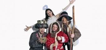 Gehört dazu – Weihnachten mit LaLeLu – im NCC Husum