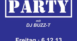 Xmas OpenAir Party in Bredstedt