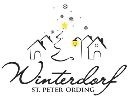 Winterdorf – der Weihnachtsmarkt in St. Peter-Ording