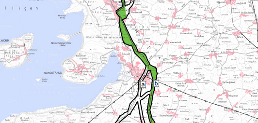Bürgerdialog erleichtert die Planungen für die Westküstenleitung