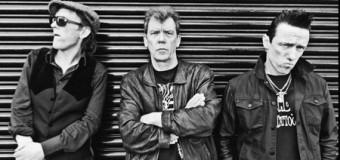 Punk im Speicher Husum – The Vibrators & Loser Youth