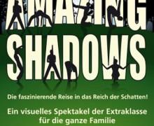 Spektakuläre Show im NCC Husum: Amazing Shadows