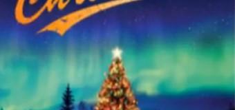 Weihnachtsfilm im Husumer Speicher: Home for Christmas – Trailer