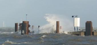 Orkan Xaver – Neue Prognosen: Schleswig-Holsteins Westküste muss mit sehr schwerer Sturmflut rechnen