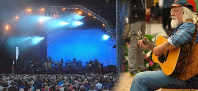 Tønder Festival 2015 Programm komplett