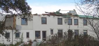 Orkan Xaver, was hast Du vor? Schulausfall in Nordfriesland und Flensburg, Weihnachtsbuden festzurren, Wälder meiden