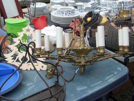 Messe Husum startet ins Flohmarkt-Jahr