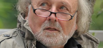 AUSVERKAUFT! Hans Scheibner kommt zum renovieren in den Speicher Husum