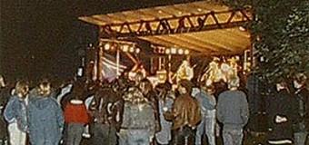 Waldheim Rock Open Air auch 2014 – Bands gesucht