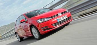 """VW Golf ist und bleibt das Lieblingsauto"""" der Deutschen – auch in Nordfriesland?"""