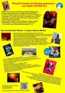 Plakat-Plueschi-Urlaub-zum-
