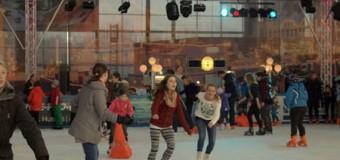 Klasse! Auch 2014 gibt es eine Husumer Eiszeit – Video