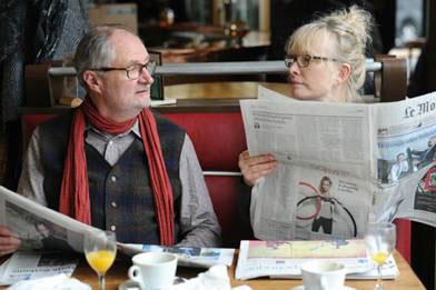 Le Weekend – Kinostart in Westerland auf Sylt