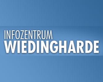 Infozentrum Wiedingharde wird wieder eröffnet!