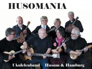 Husomania-